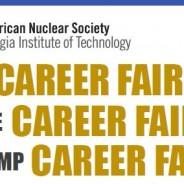 NRE/MP/ME Career Fair 2/29